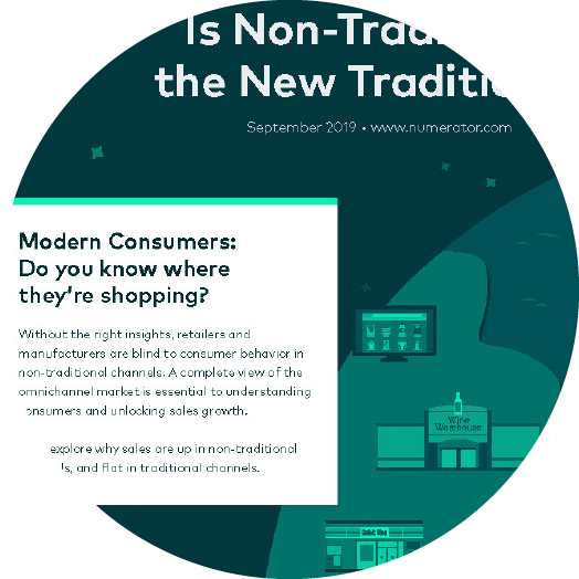 Is Non-Traditional the New Traditional?