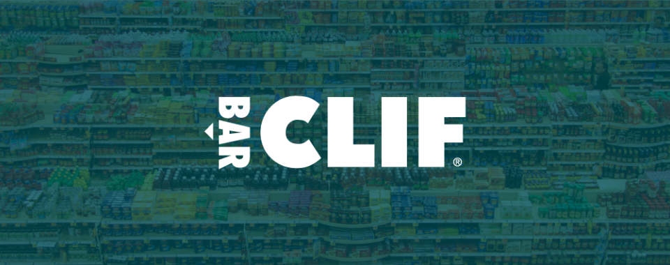shopper insights case study - clif bar