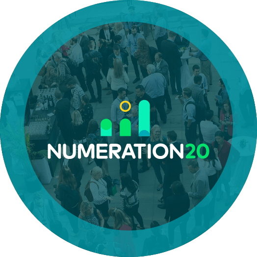 Numeration 20: Save the Date